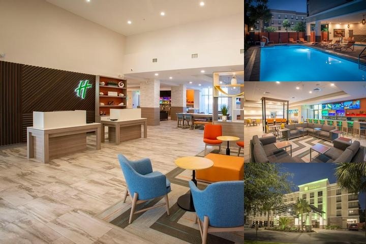 Holiday Inn Pensacola University Area photo collage