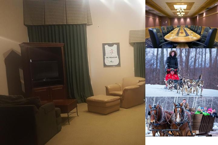 Treetops Resort photo collage