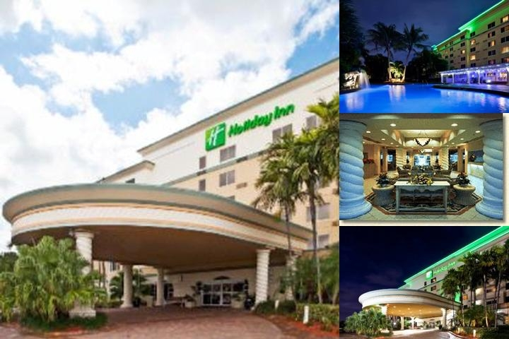 Holiday Inn Hollywood / Ft.lauderdale Airport photo collage