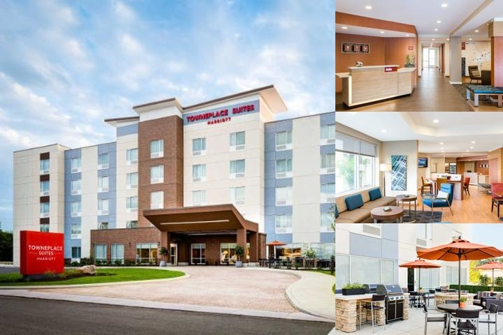 Towneplace Suites by Marriott Austin Round Rock photo collage