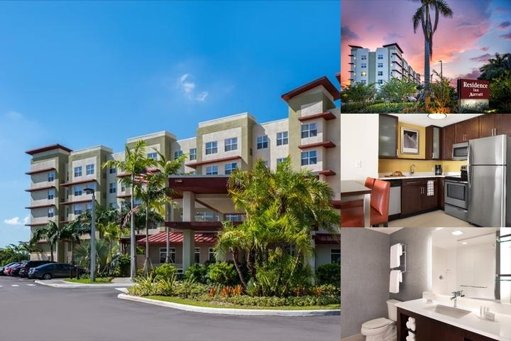 Residence Inn by Marriott Miami photo collage