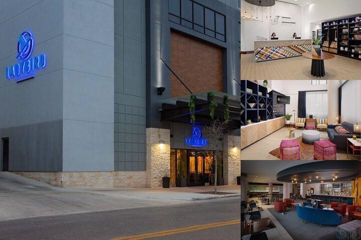 HOTEL INDIGO AUSTIN DOWNTOWN UNIVERSITY - Austin TX 810 Red River 78701