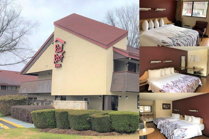 Knights Inn Morrow Photo Collage