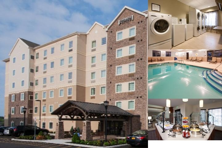 Staybridge Suites Buffalo Amherst photo collage