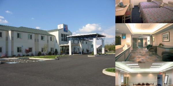 Motel 6 #4230 photo collage