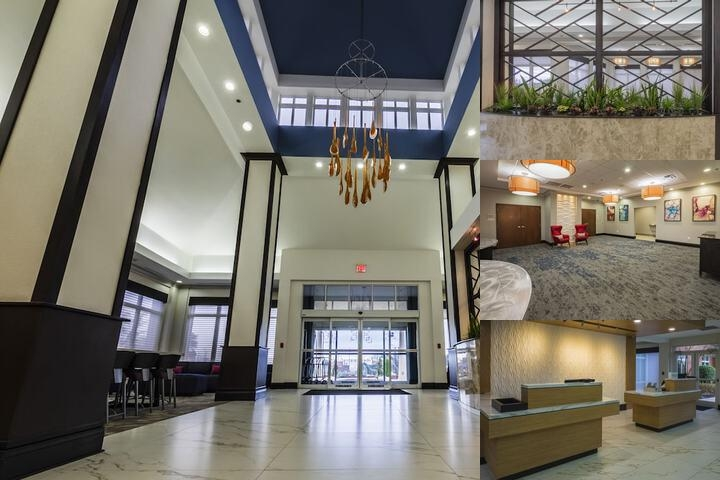 Hilton Garden Inn Atlanta South / Mcdonough photo collage