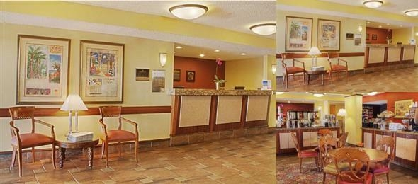 Days Inn Florida City photo collage