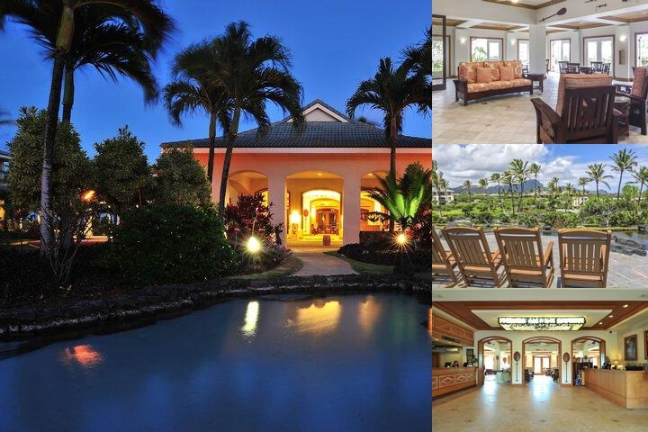 The Point at Poipu by Diamond Resorts International photo collage