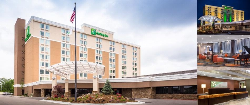 Holiday Inn Wichita East I 35