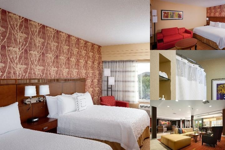 Courtyard by Marriott Simi Valley photo collage