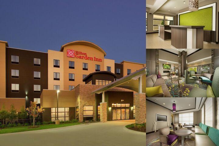Hilton Garden Inn College Station College Station Tx 3081 University 77802
