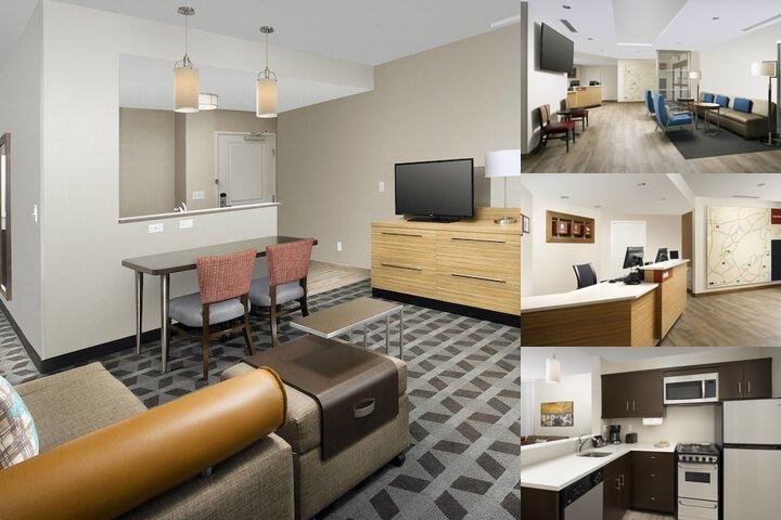 Towneplace Suites Alexandria Fort Belvoir photo collage