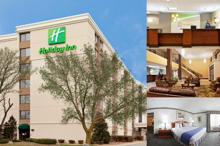 Holiday Inn of Rockford photo collage
