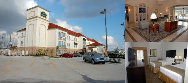 La Quinta Inn Houston Westchase photo collage