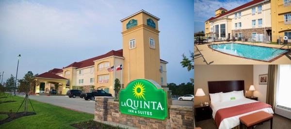 La Quinta Inn Bridge City photo collage