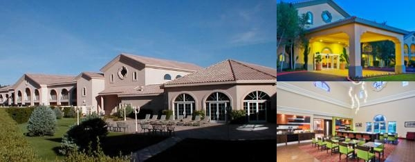 La Quinta Inn Conference Center Prescott photo collage