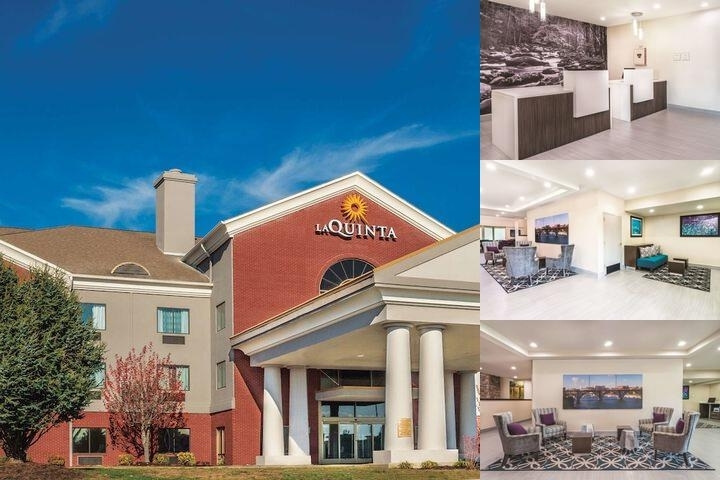 La Quinta Inn Loudon by Wyndham photo collage