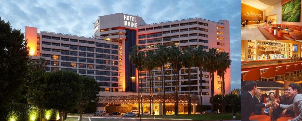 Military Discounts On Flights >> HOTEL IRVINE - Irvine CA 17900 Jamboree Rd. 92614