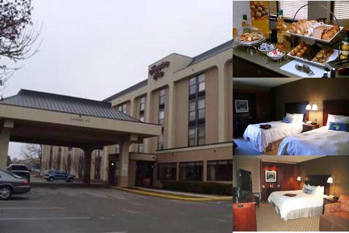Baymont Inn & Suites Indianapolis East photo collage