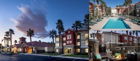 Residence Inn Las Vegas Henderson / Green Valley photo collage