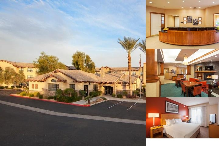 Residence Inn by Marriott Phoenix Goodyear photo collage