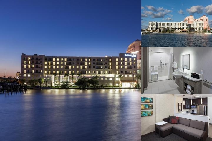 Residence Inn by Marriott Clearwater Beach photo collage