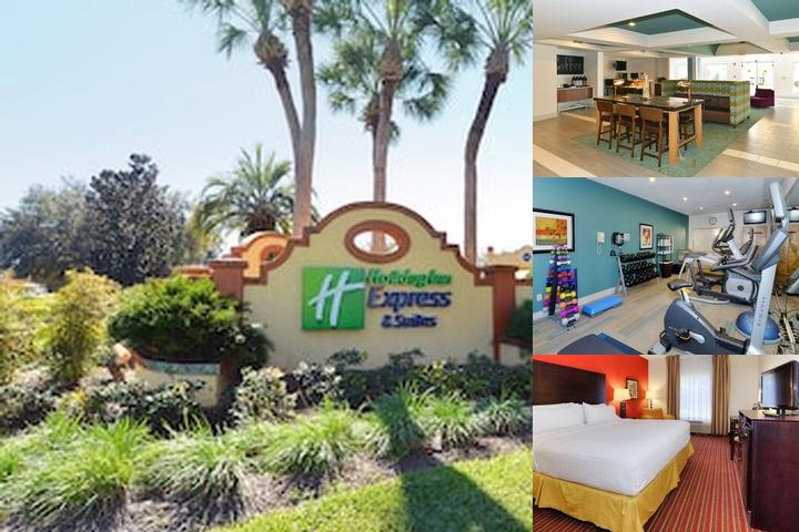 Holiday Inn Express The Villages photo collage
