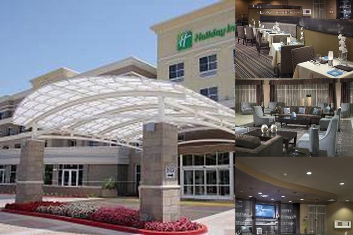Holiday Inn Ontario Airport photo collage