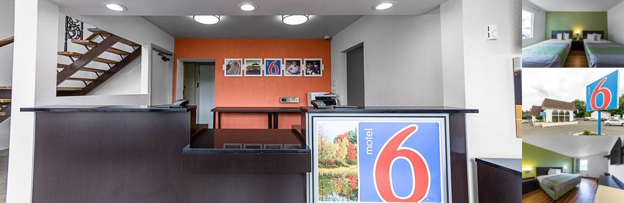 Motel 6 Warminster Pa Photo Collage