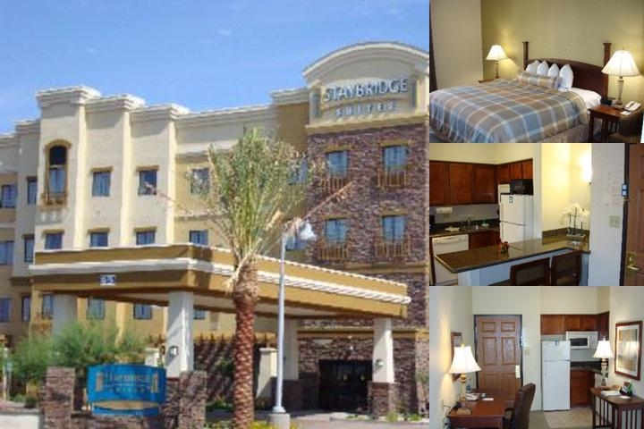 Holiday Inn Express & Suites Phoenix / Glendale photo collage
