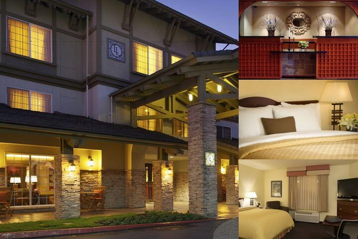 Larkspur Landing Renton An All Suite Hotel photo collage