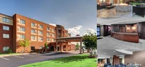 Global Luxury Suites at Chancery photo collage