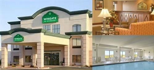 Wingate by Wyndham Warner Robins photo collage