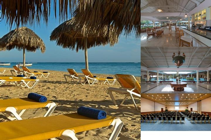 Iberostar Bávaro Suites All Inclusive photo collage