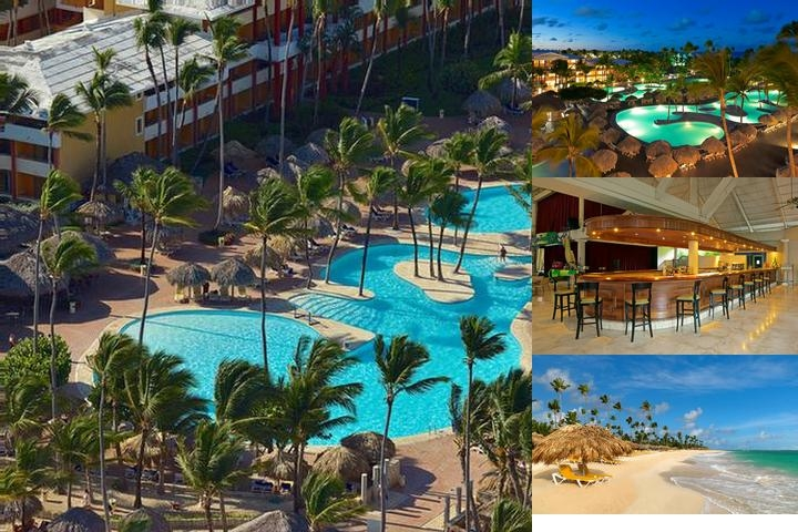 Iberostar Dominicana All Inclusive photo collage