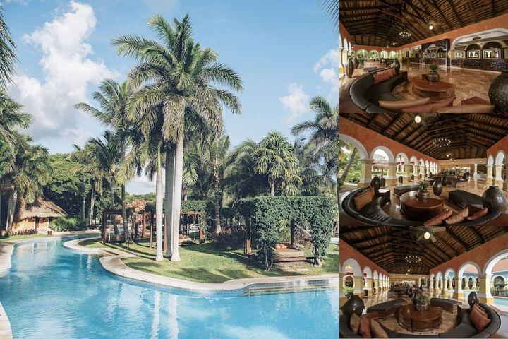 Iberostar Paraiso Beach All Inclusive photo collage