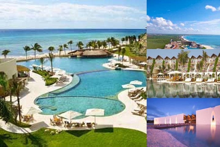 Iberostar Paraiso Del Mar All Inclusive photo collage