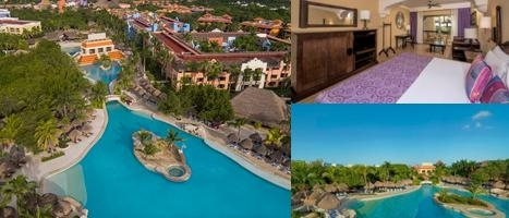 Iberostar Paraiso Lindo All Inclusive photo collage