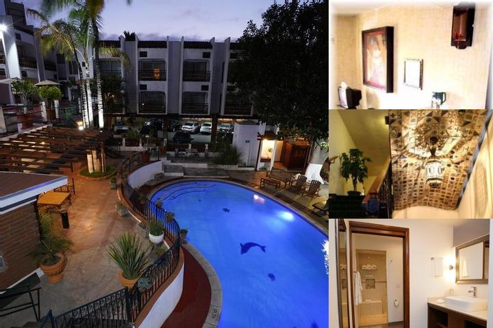 Best Western El Cid photo collage