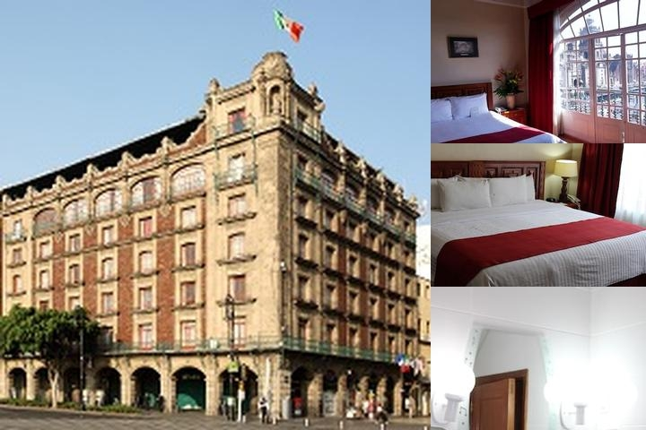 Best Western Majestic photo collage