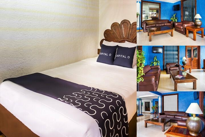 Best Western Xalapa photo collage