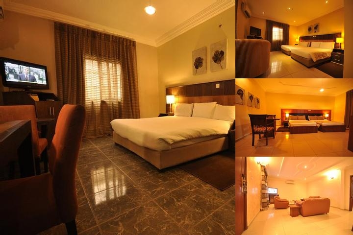 Best Western Homeville photo collage