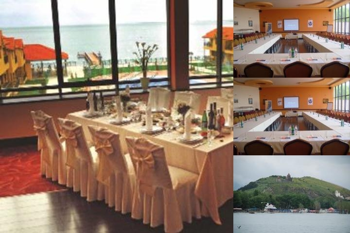 Best Western Bohemian Resort photo collage