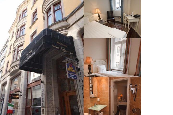 70eba75264a4 BEST WESTERN® HOTEL BENTLEYS - Stockholm Drottninggatan 77 11160