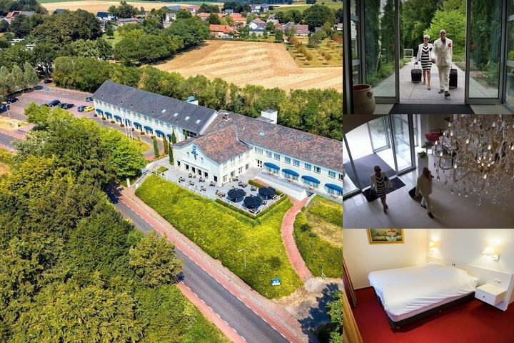 Best Western Hotel Slenaken photo collage