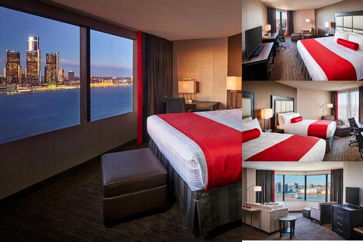 Best Western Plus Waterfront Hotel photo collage
