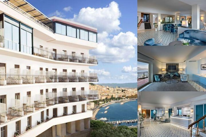 Best Western Hotel Paradiso photo collage