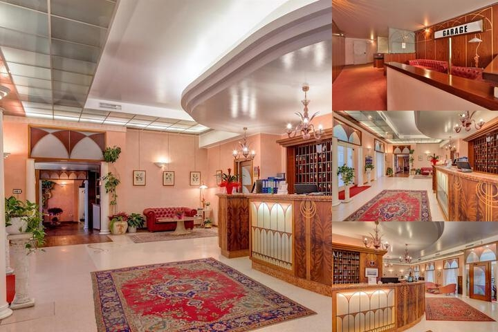 Best Western Hotel San Giusto photo collage