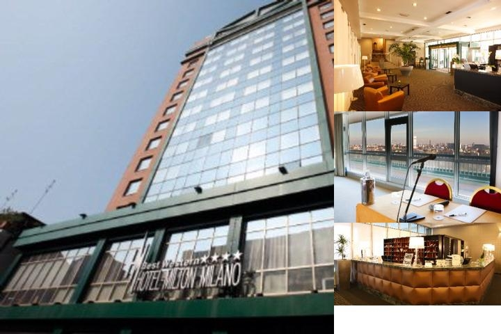 Best Western Hotel Blaise & Francis photo collage