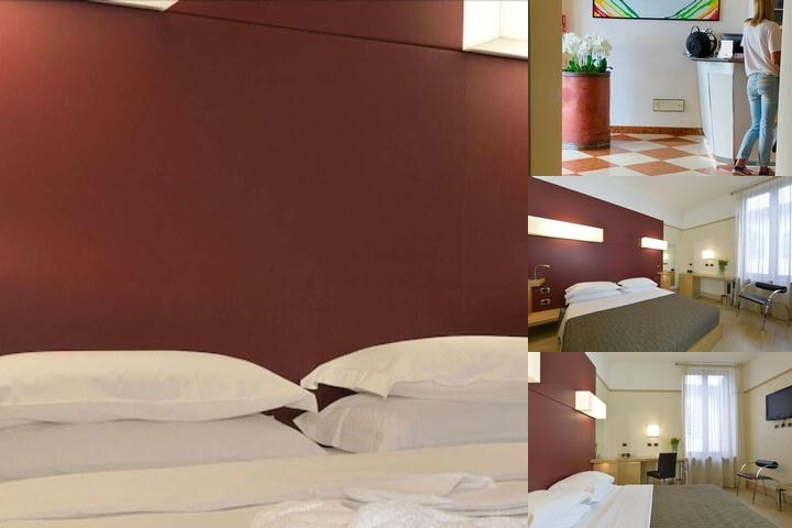 Best Western Hotel Armando photo collage